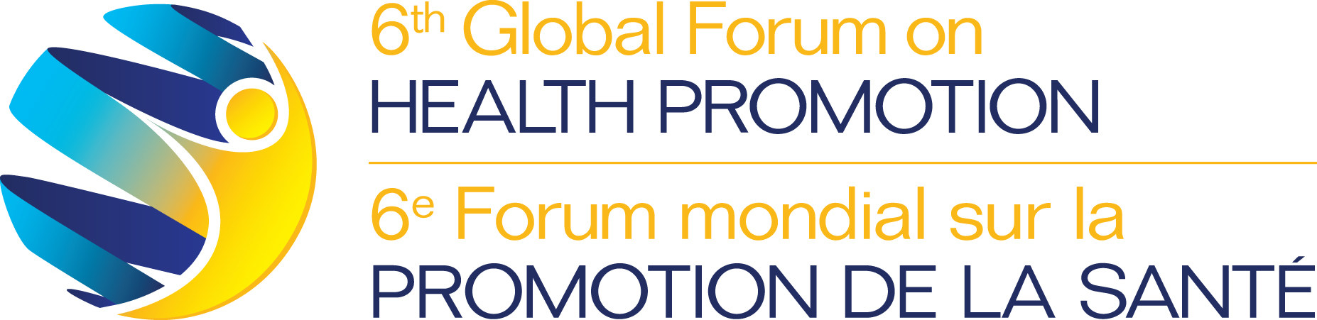 The 6th Global Forum on Health Promotion, in PEI, Canada, October 16-17, 2016 (CNW Group/The Quaich Inc.)